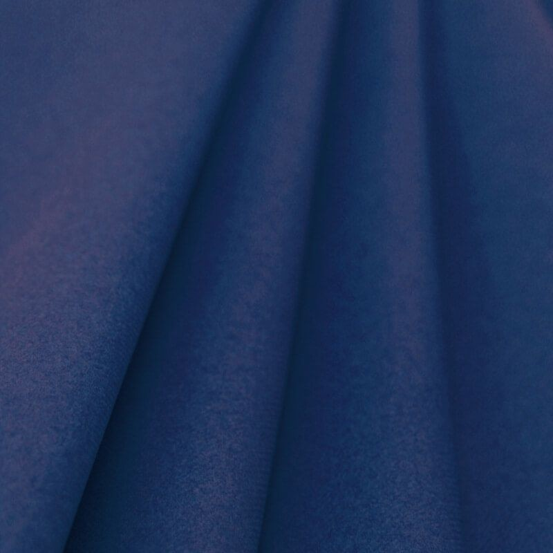 Navy blue non-woven tablecloth width 1.20 m - 25 m roll