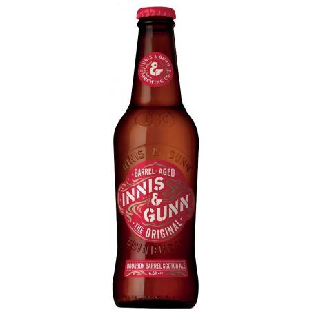 Beer INNIS AND GUNN Original Amber Scotland 6.6 ° 33 cl