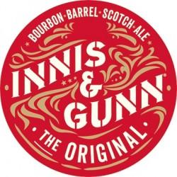 Bier INNIS UND GUNN Original Amber Scotland 6.6 ° 33 cl