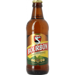 DODO BOURBON Blonde beer French Reunion Island 5 ° 33 cl SOURIRE DES SAVEURS