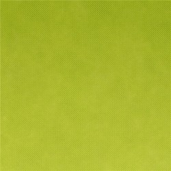 Camino de mesa verde anís spunbond no tejido 40 x 120 cm 1/2 doblado - el 40