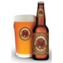 Bier ST AMBROISE ERABLE Kanadischer Bernstein 4,5° 34,1 cl