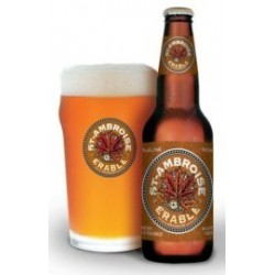 Cerveza ST AMBROISE ERABLE Canadian Amber 4.5 ° 34.1 cl