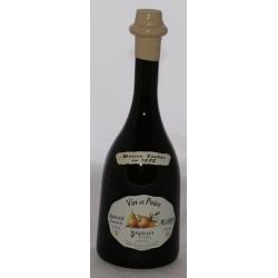 APERITIF -Vin et Poire- Bigallet 16° 75 cl