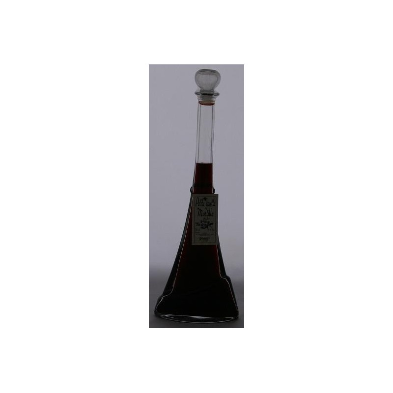 Blueberry CREAM Bigallet Small Drop 20 ° 20 cl