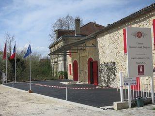 Granins Grand Poujeaux (Château)