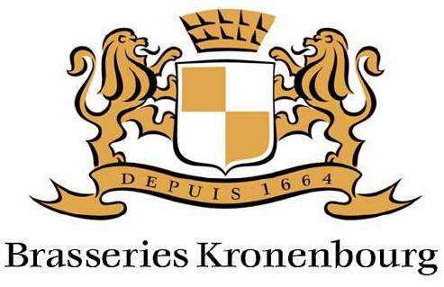 Brasseries Kronenbourg, groupe Carlsberg