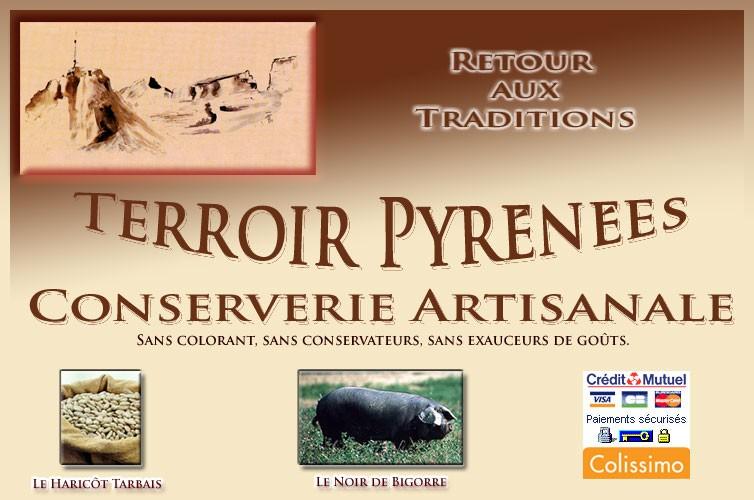 Terroir des Pyrénées