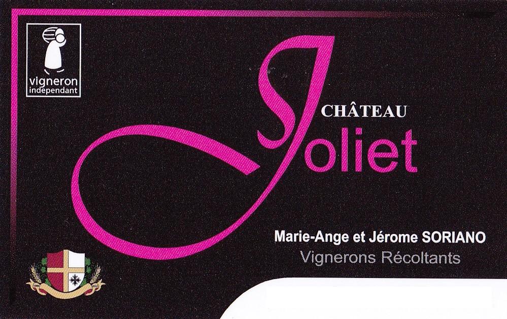 Joliet (Château)